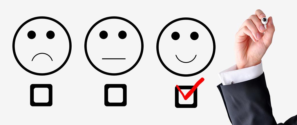 Eficiência com Inteligência: Média de satisfação dos clientes da Qualidados se mantém alta nos últimos 4 anos