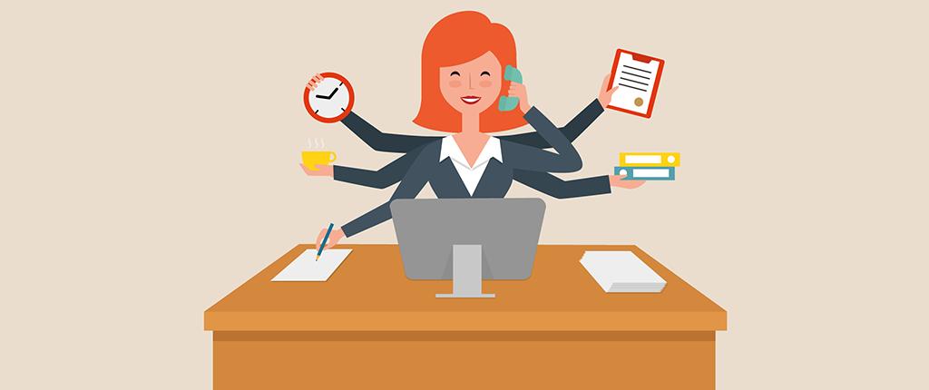 Produtividade dos colaboradores é o grande diferencial em tempos de crise