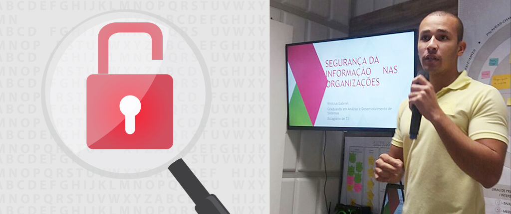 EDC sobre Segurança da Informação foi sucesso na Qualidados