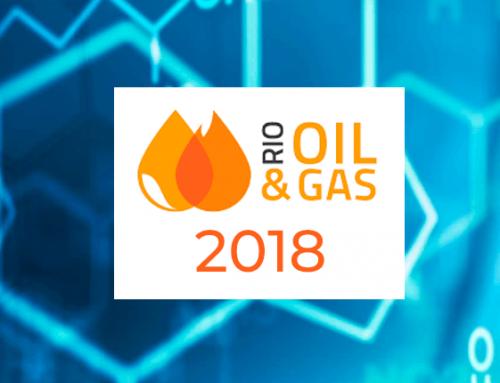 O Rio Oil & Gas 2018 discute as profundas transformações do setor. Nós estaremos lá e você?