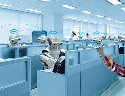 Como será o trabalho no futuro?