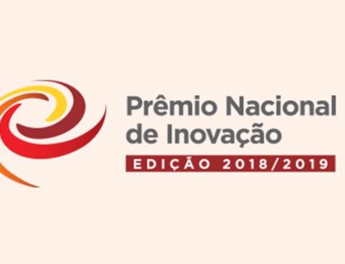 Participação da Qualidados no Prêmio Nacional da Inovação 2018/2019