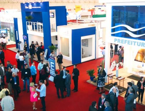 Prospecção de negócios na Brasil Offshore