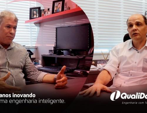 Qualidados: História e Perspectivas. Por Luiz Henrique Costa e Maurício Simões.