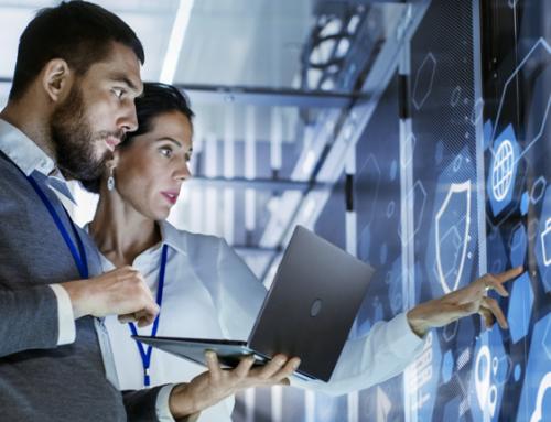 O que as transformações digitais bem-sucedidas têm em comum?