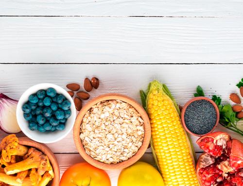 Sem dietas radicais nem excesso