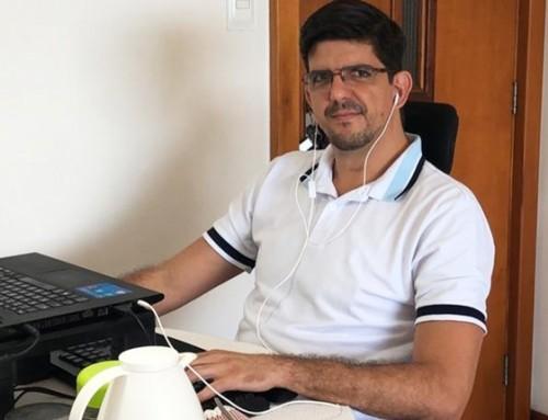 Os desafios do home office em tempos de pandemia