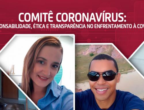 Comitê Coronavírus da Qualidados: responsabilidade, ética e transparência no enfrentamento à Covid-19.