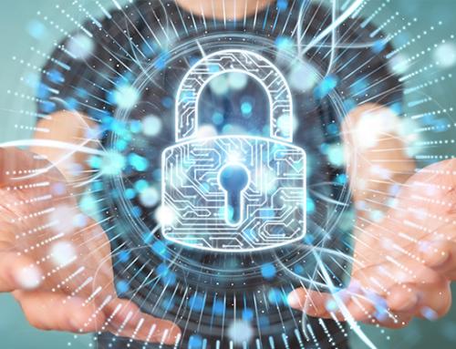 Seus dados mais seguros