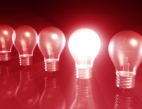 Ideias que inovam