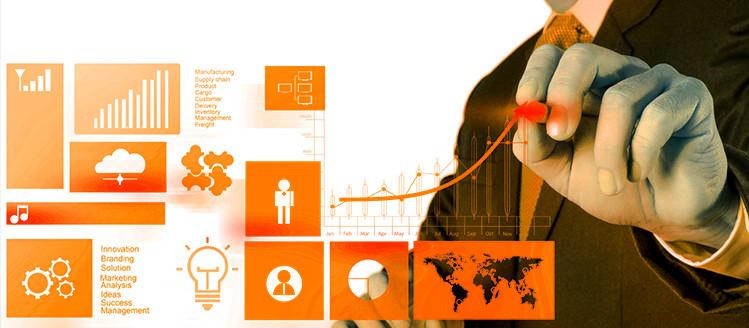 """Debate sobre novas estratégias comerciais de gestão e expansão de negócios em tempo de crise aconteceu no """"CEO Fórum"""" da Amcham."""