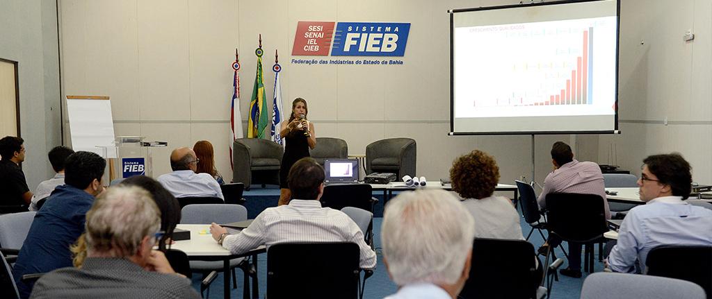 Qualidados apresenta case de sucesso da empresa em Evento do Instituto Euvaldo Lodi – IEL