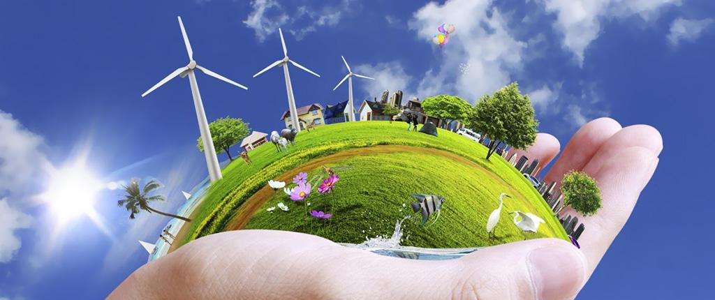 Energia Renovável: Um mundo de oportunidades