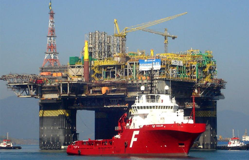 Solução Inovadora, Inteligente e Integrada para Intervenções Offshore